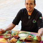 Objavte čaro mexickej kuchyne