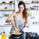 žena kuchyňa