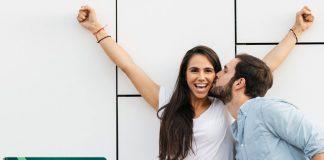 Veľké prvé línie online dating