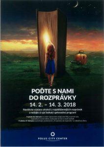rozprávkovú turistiku do Polusu