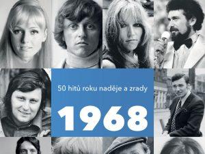 Dvojalbum spríznačným názvom 1968