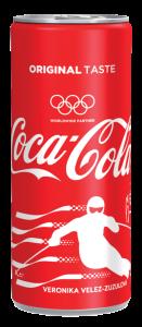 olympijskú kampaň