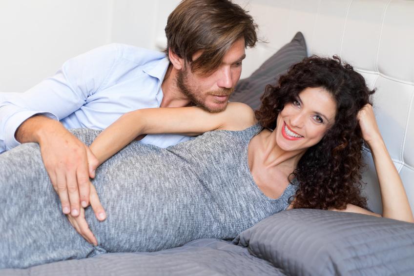 prvým tehotenstvom