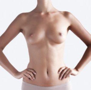 Samovyšetrovanie prsníkov