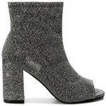 jarné topánky sblogerkou Lau Ren