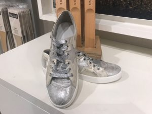 obuv na voľný čas