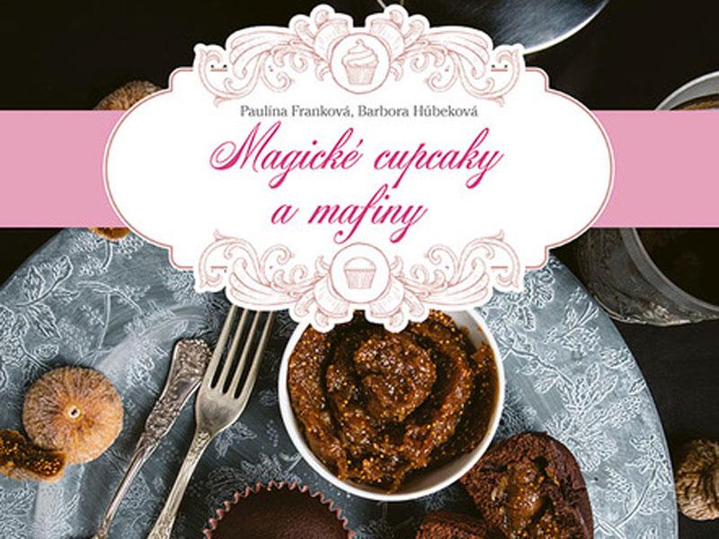 Magické cupcaky amufiny