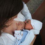 Vedľajšie účinky dojčenia, pred ktorými nás nikto nevaroval