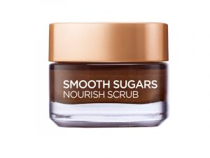 Smooth sugars scruby