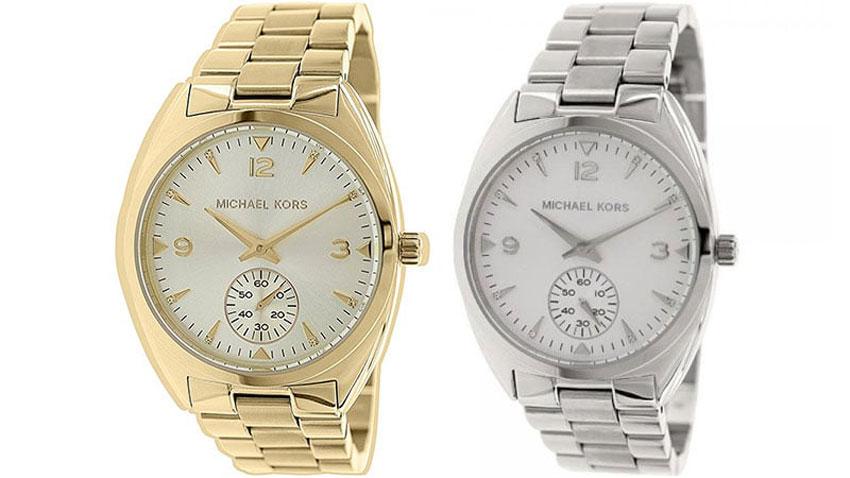 Štýlové hodinky