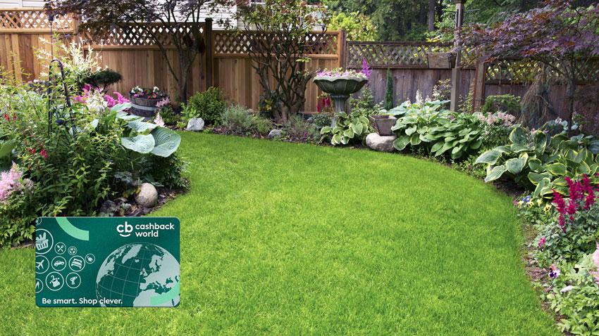 od záhradného architekta