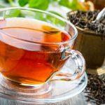 Čierne čaje Teekanne