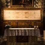 Záhadné plátno z turínskej katedrály