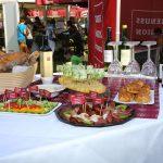 Kulinársky festival na zámku Schloss Hof