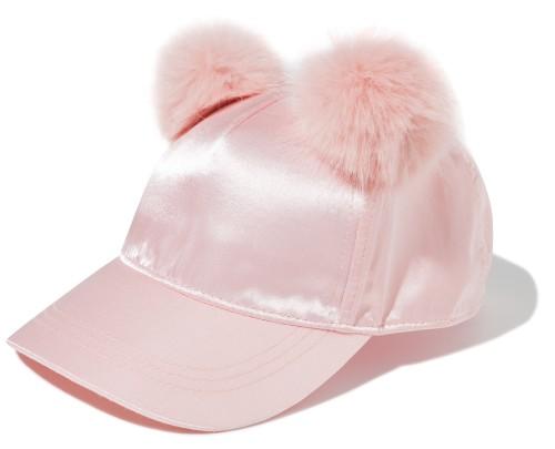 ružová šiltovka