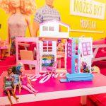 Tri týždne hračkárskej párty vPoluse