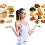 10 klamstiev o diétach