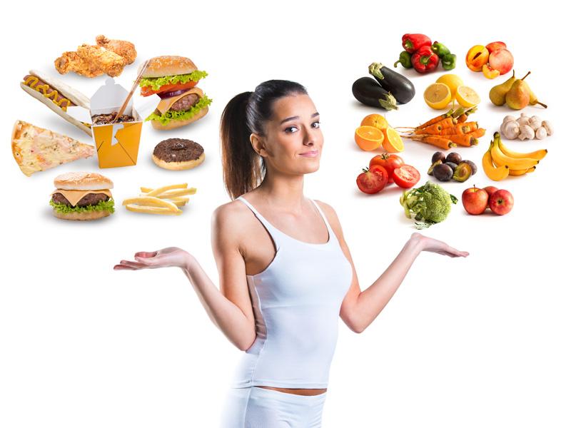 Ako sa stravovať