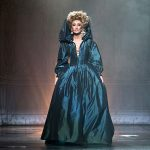 Muzikál Madame de Pompadour končí