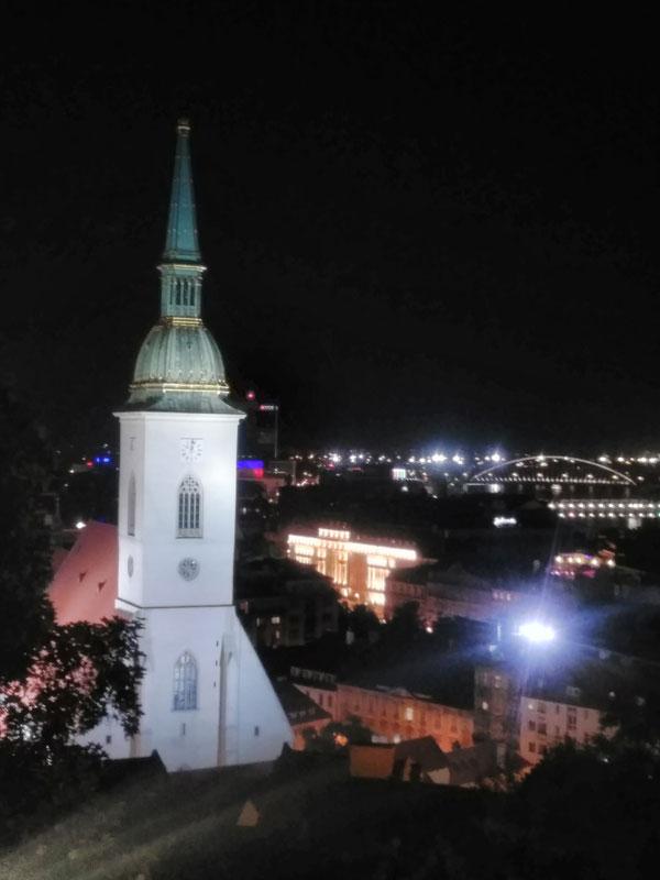 Dom sv. Martina, Bratislava