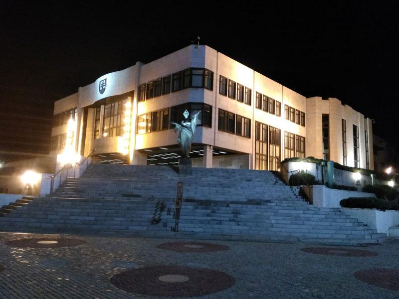 Bratislavsky parlament