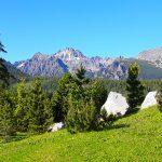 Naplánujte si čarovnú dovolenku na Slovensku!
