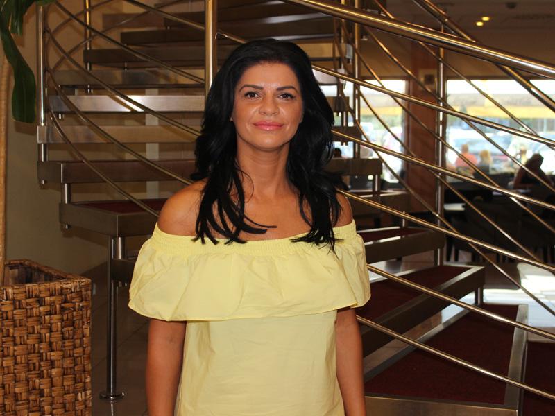 Silvia Šarköziová