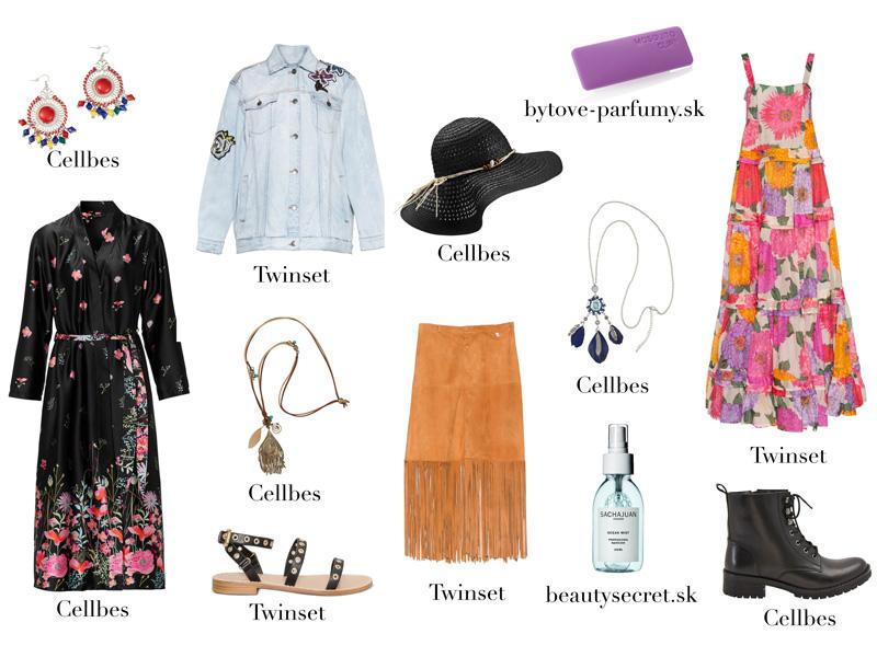 Festivalová móda