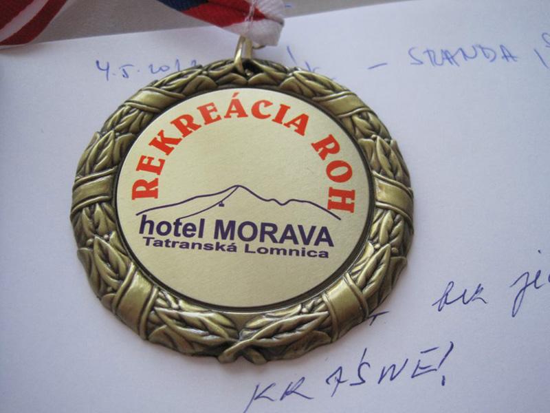 Retro Hotel Morava