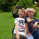 Smartfóny pre seniorov sú skutočným hitom!