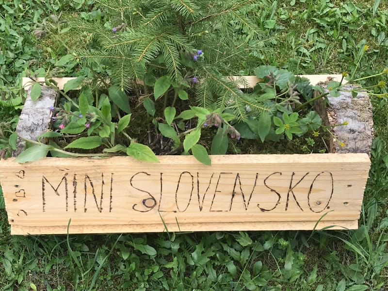 Mini Slovensko Liptov