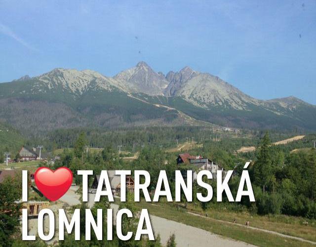 Retro Hotel Morava, 800_Tatransk†-Lomnica-ü.1