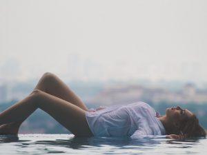 Relax a minidovolenka