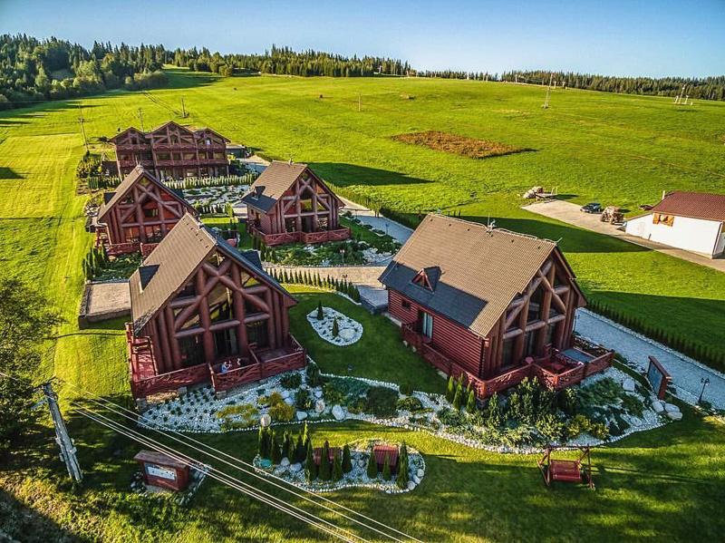 Mountian Resort Ždiar