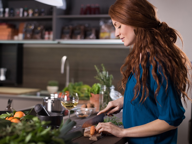 kuchynské tipy a triky