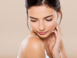 regenerácie pokožky