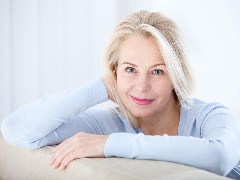 Menopauza a osteoporóza