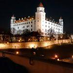 Kongresová jeseň v Bratislave