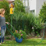 Efektívne využitie dažďovej vody vzáhrade iv domácnosti