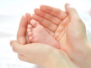 starostlivosť o detskú pokožku