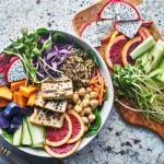 Zdravé jedlo nie je nuda