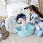 Najčastejšie chyby pri praní: Robíte ich aj vy?