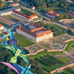 Pestré jesenné podujatia na zámku Schloss Hof