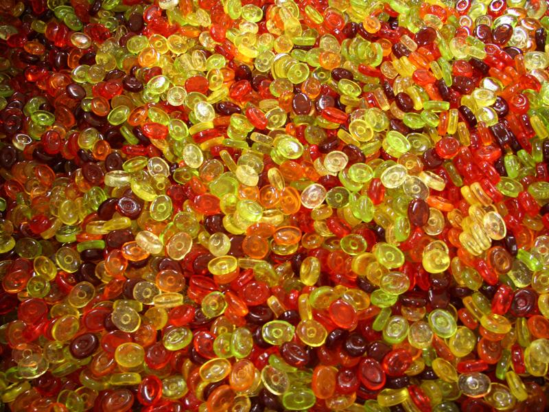 Cukríky Bon Pari