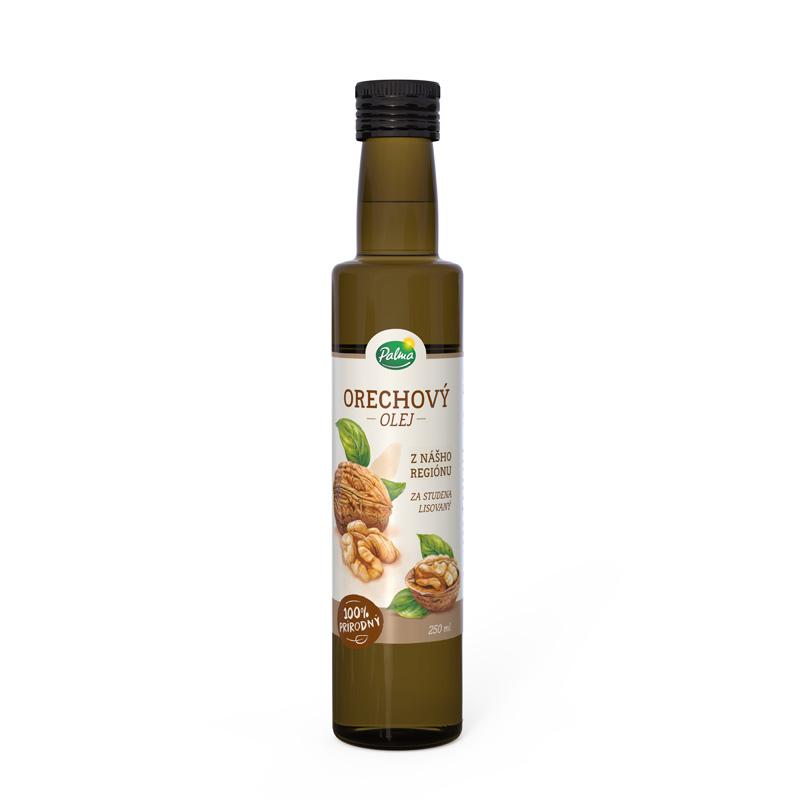slovenské oleje