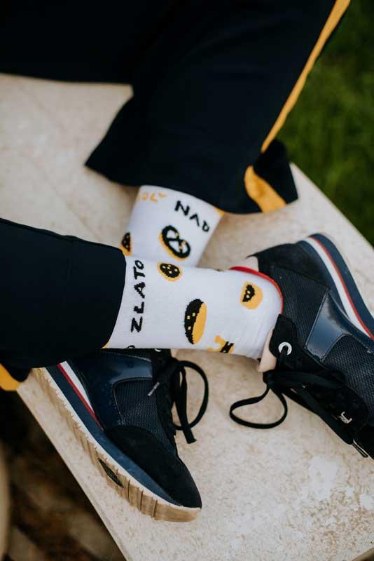 800_VOJ_8302, ponožky