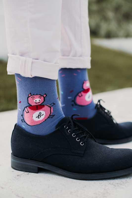 800_VOJ_8336, ponožky