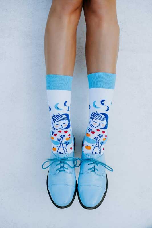 800_VOJ_8380, ponožky