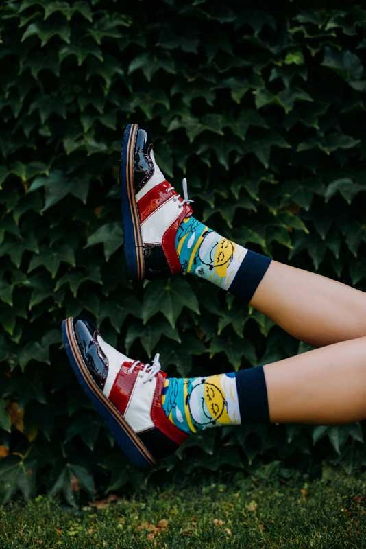 800_VOJ_8486, ponožky