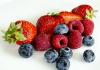 Sila bobuľového ovocia